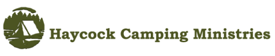 Haycock Camping Ministries Logo